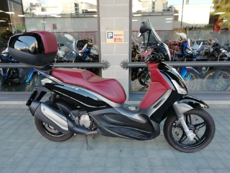 Piaggio Beverly SportTouring 350 ie ABS (2011 - 17)