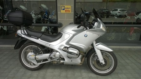 BMW R 1100 RS ABS